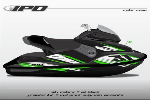 SeaDoo Graphics | EBay