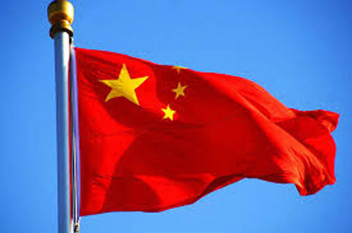 China Flag 3x5 ft New Chinese pole flag better quality usa seller