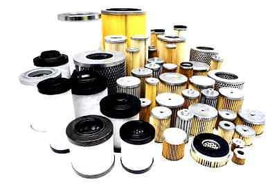 Rietschle 515340 Solberg 854 Vacuum Filter Element Vacuum Pump Parts