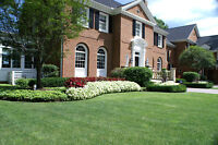 Lawn Care and Snow Removal Services