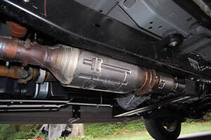 Diesel engines and DPFsystems wanted! cash paid Edmonton Edmonton Area image 1