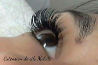Extension de cils 60$