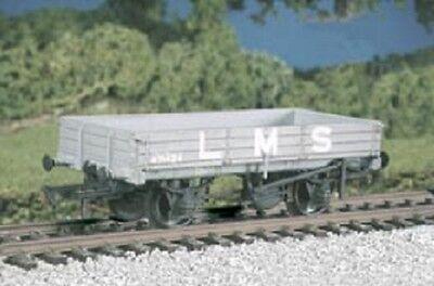 LMS Medium Open Wagon Ratio Kit 573 United Kingdom OO 1:76