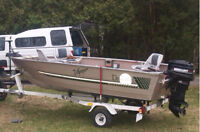 14' Fishing Boat For Sale