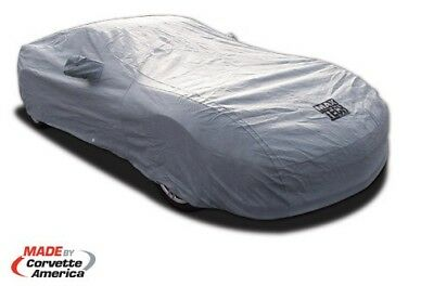 06-13 Z06 Corvette C6 MAX TECH Indoor Outdoor Car Cover Form Fit NEW Grand Sport for sale  Shipping to Canada
