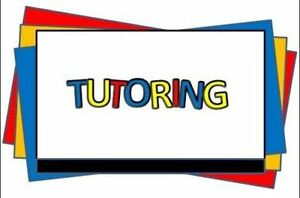 Tutoring Math, Physics, Finance, Accounting (Grade 1 to Univ.)