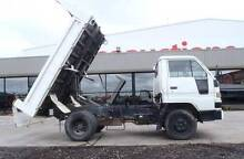 Tipper Truck for hire with driver Kingsford Eastern Suburbs Preview