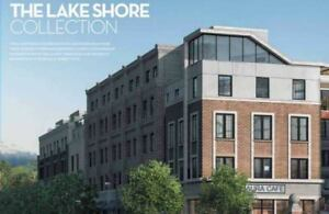 Exclusive Minto Long Branch Assignment!! - 2 Bed, 2.5 Bath.