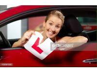 Driving instructor in Edinburgh first 5 lessons £100