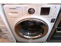 SAMSUNG WASHING MACHINE 11KG ECO WITH GUARANTEE AND FREE DELIVERY