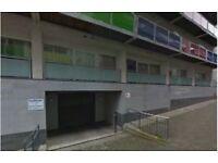Secure Parking Space in Leeds- LS2 7QS