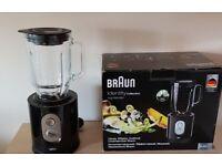 Braun - Jag Blender -JB 5160 BK - Power: 1000 watts