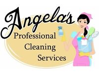 Angela's Professional Cleaning Service