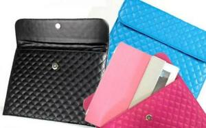 Envelope Clutch Case for Tablets was $69.96 now $9.95 with free headphones