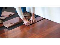 Laminate flooring fitters tiling vinyl