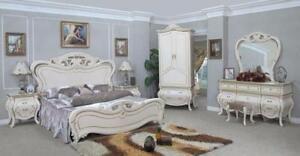 7 PC QUEEN SIZE BEAUTIFUL BEDROOM SET SALE $3298