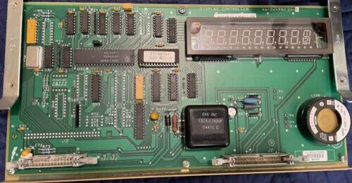 GE AMX4 Portable - Display Controller Board PN 46-264982