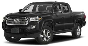 2017 Toyota Tacoma TRD Off Road TRD+upgrade+Tonneau cover+Tint
