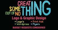 Best Quality Graphic and Logo Design Services at Affordable Pric