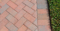 Pavers Interlocking Bricks Paving Stones