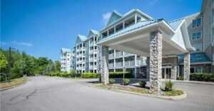 Condo for Sale in Newmarket at Bogart Mill Tr
