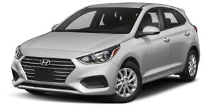 2019 Hyundai Accent Ultimate 5 Door Ultimate Auto