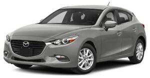 2018 Mazda 3 GS GS Manual