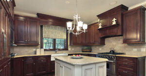 *KITCHEN AND BATH CABINETRY AT WHOLE SALE PRICE*