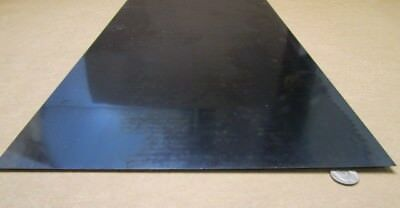 Spring Steel Shim 0.025 Thick X 12.375 Width X 24 Length