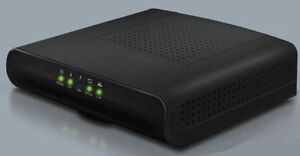 Cable Modem - Thomson DCM476 Firmware V STAC 2.50 - Like New
