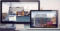 WEBSITE, DESIGN, and BUSINESS SOLUTIONS - 50% OFF