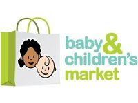 Baby and Children's Market - New Ash Green KENT