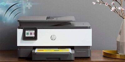 STAMPANTE INKJET WIFI HP OFFICEJET PRO 8020 NUOVA