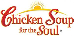 CHICKEN SOUP FOR THE SOUL BOOKS (5 BOOKS AVAILABLE)