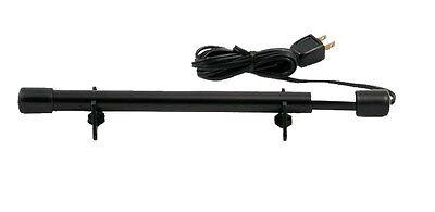 "GoldenRod GunSaver 12"" inch Dehumidifier Protects Gun Safe - Mountable 725761"