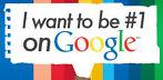 Eerste pagina van Google met uw website?