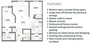 First Month's Rent Paid For - 2 bed 2 bath in Legacy