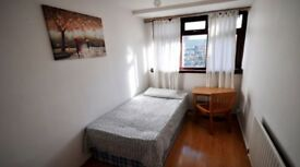 SINGLE ROOM FOR ONLY 100PW IN GANTS HILL