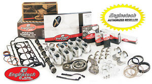 Master Engine Rebuild Kit  Chevrolet SBC 350 5.7L OHV V8  1967-1985