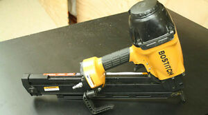 "Bostich 2"" to 3.5"" Framing Nailer Regina Regina Area image 1"