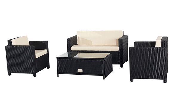 How to Care for Rattan Garden Furniture
