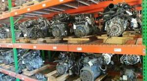 2015 Mitsubishi Mirage Engine Assembly
