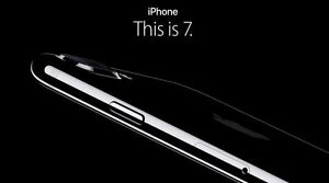 IPHONE7 PLUS 256GB JET BLACK UNLOCKED FOR SALE