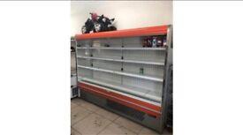 Retail Fridge (Easy Cold Remote Chiller) £1.500 Ono RRP £3,800