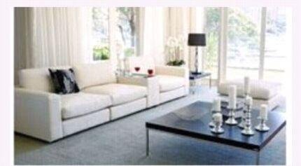 Leggo modular lounge  Wynn Vale Tea Tree Gully Area Preview