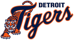 2 Detroit Tigers tickets Sunday August 26 vs White Sox