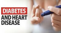 Info Session - Clinical Trial for Diabetes and Heart Disease