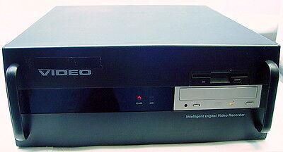 Ademco Honeywell Avdr 50e Intelligent Digital Video Recorder Dvr Avdr50e
