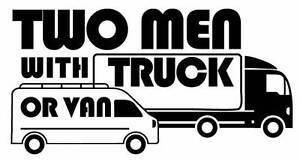 Two Men with Truck or Van Removalist Narre Warren Casey Area Preview
