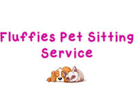 Fluffies Cat Sitting and Dog Walking Service **Insured and PVG checked**